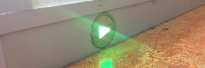 LED Vluchtwegindicatie